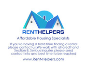 We Have Rentals Available (Affordable Housing)
